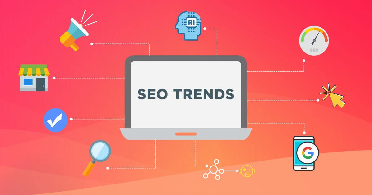 No Idea About The Latest SEO Trends -CUBICALSEO