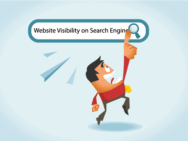 Your Website Is Not Visible In Search Results