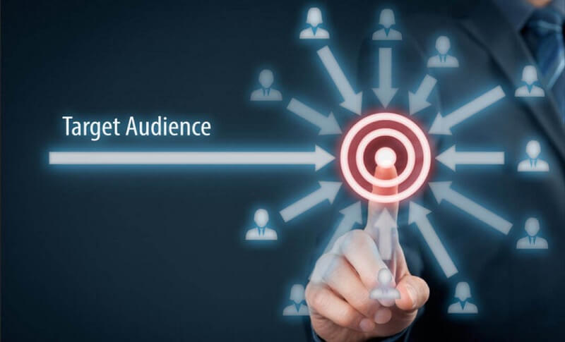 Your Target Audience -Cubicalseo